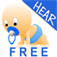 Baby Touch & Hear Lite - Listen Sounds of Animals & Tools for Free
