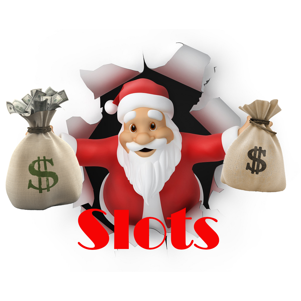 Santa's Magic Slots Pro - Lucky Christmas