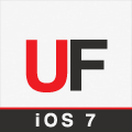 Universal Fonts for iOS 7 icon