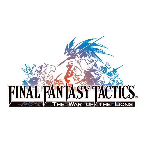 FINAL FANTASY TACTICS: THE WAR OF THE LIONS iOS