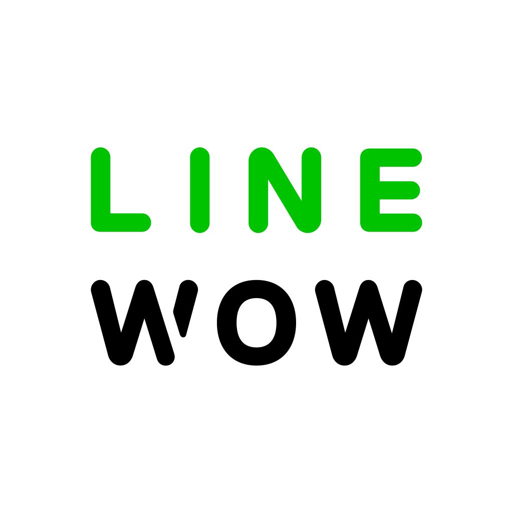 LINE WOW
